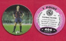 Barcelona Ronald Koeman Holland 406